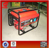 5kw 100% copper wire generator gasoline