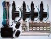 RV CAR CENTRAL DOOR LOCK/REMOTE CONTROL/LIGHT FLASHING