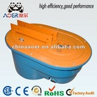 230V ac induction cement mixer motor with 1HP