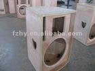 WF-15 speaker box