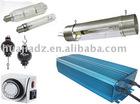400 WATT 400WHPS+MH DIGITAL GROW LIGHT AIR COOL TUBE