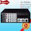 150W Stereo Digital Karaoke Amplifier