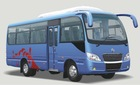 6.6m 16seats city bus
