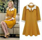 2012 hot fashion new style casual dress