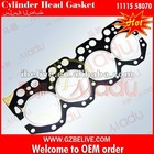 Car Cylinder Head Gasket 11115-58070 for TOYOTA 14B