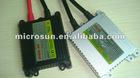 slim xenon hid ballast,hid electronic ballast