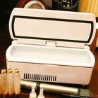 portable fridge for humulin insulin cool, small peltier fridge, insulin cooler box