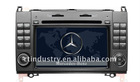 Special car dvd player for Benz A/B Class W169,W245