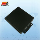 Durable Support Data Logger using Micro SD card Two RS 232 interfaces Motion Sensor gps car tracker