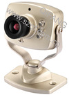 2.4GHz Wireless CMOS Camera with PAL/NTSC TV System