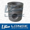 Piston for Mercedes Benz OM352A