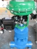 3 way electric water valve(3 water control valve)