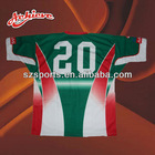 top sublimation comfortable sportswear