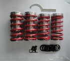 ADJUSTABLE SCALE COILOVER LOWERING SPRINGS KIT civic