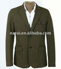 Men's Cotton Suit
