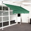 Retractable Budget Awning