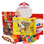 plastic candy packging bag /candy bag/foil candy bag/plastic bag