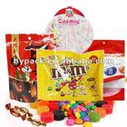 plastic candy packging bag /candy bag/foil candy bag/plastic bag