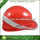 ABS Anti-Crash Mine Worker Use Helmet/Building Site Use Safety Protective Fluorescent Cap