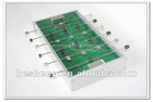 Aluminum Mini Football Table, Soccer Board, Mini Soccer Table