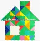 EVA Practical Jigsaw Puzzle Mat
