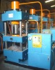 Y71-120T four column hydraulic press