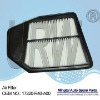 Auto air filter for HYUNDAI cars