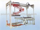 Model XPZ Osculum-type Glass Container Encasing Machine
