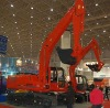 23 tons crawler excavator