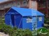 12 sqm refugee tent