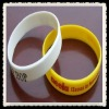printing full color silicone wristbands