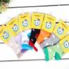lovely cotton children's socks
