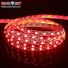 1 Meter 60 Bulbs Waterproof LED Bare Board Light Belt 12V 3825 Multi-functional Light Bar - Red