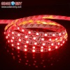 1 Meter 60 Bulbs Waterproof LED Bare Board Light Belt 12V 3825 Multi-functional Light Bar - Red