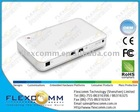 Ralink 3050 based Manna12 Mini 3G / 3.5G Portable Mobile Wireless Broadband Router