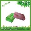 Rectangular Tissue Box