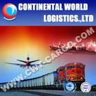 Freight Forwarding Service from China mainland to Hong Kong