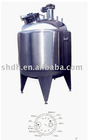 Stainless Steel Dilution Tank - ISO9001:2000 Approved