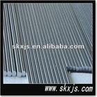 ASTMB384 titanium rod