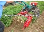 Walking Tractor Peanut Harvester