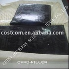 Modified Rubber Filled Material FOR DAM