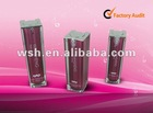 Acrylic airless bottle for bottling face serum