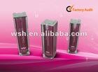 Acrylic airless bottle for bottling face serum
