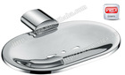 Chrome Plating Brass High Quality Soap Dish
