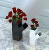 Fashion Acrylic Vase