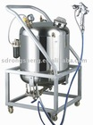 RS-0502 Energy-saving & durable Spray adhesive machine