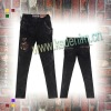 2012 guangzhou clothing fashion women's jeans trousers