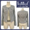 fashion lady jacket