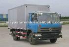 Van Truck Dongfeng