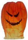 2012 paper lantern in the sky for party decoration